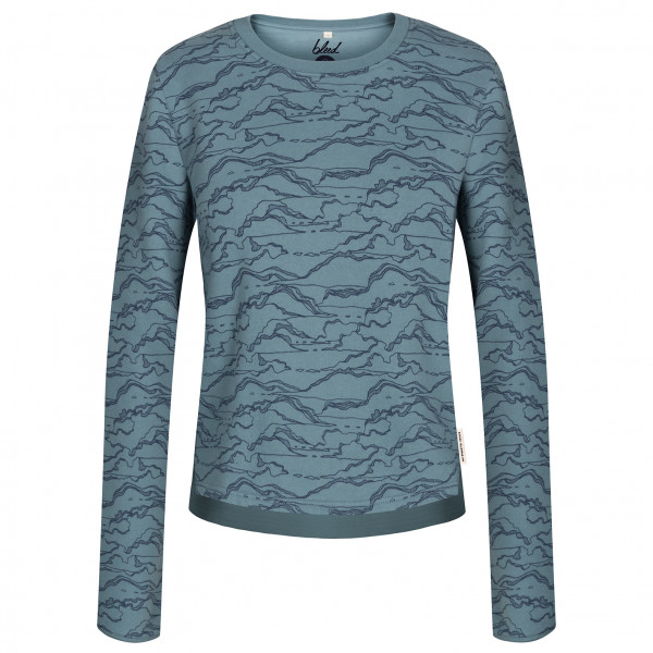 Bleed - Women's Windy Heights Sweater