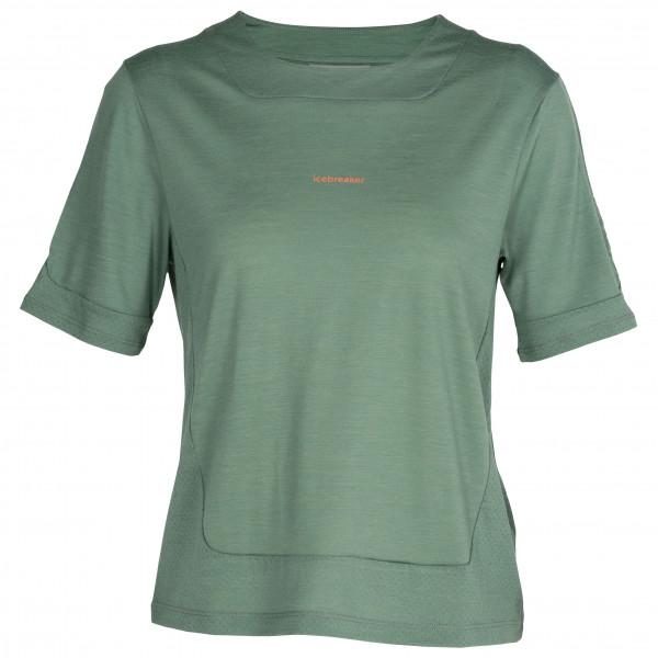 Women's Meteroa S/S Tee - Merino shirt