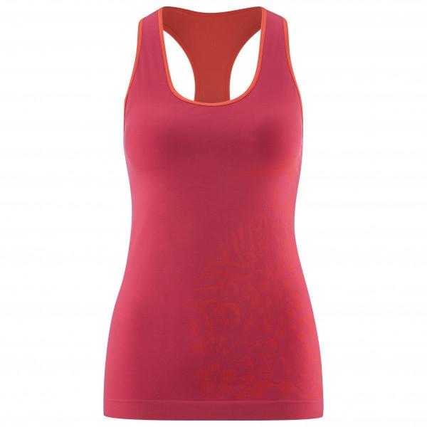 Red Chili - Women's Isami Seamless Tank - Toppi