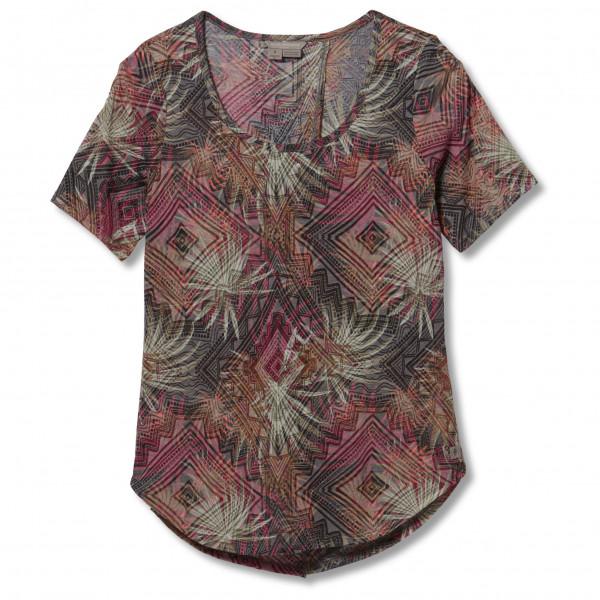 Women's Featherweight Scoop Tee - T-shirt