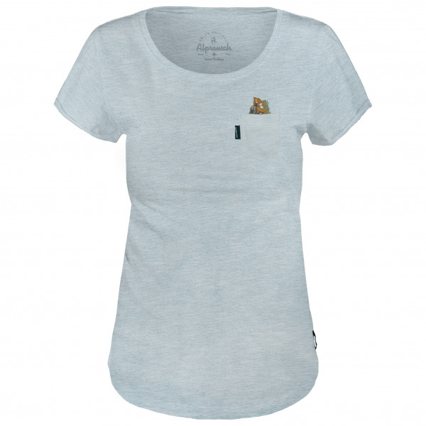 Alprausch - Women's Chlätterhörnli Basic T-Shirt