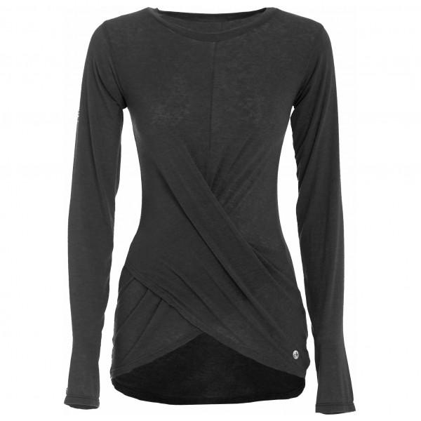 Deha - Women's Yoga Lyocell T-Shirt - Longsleeve