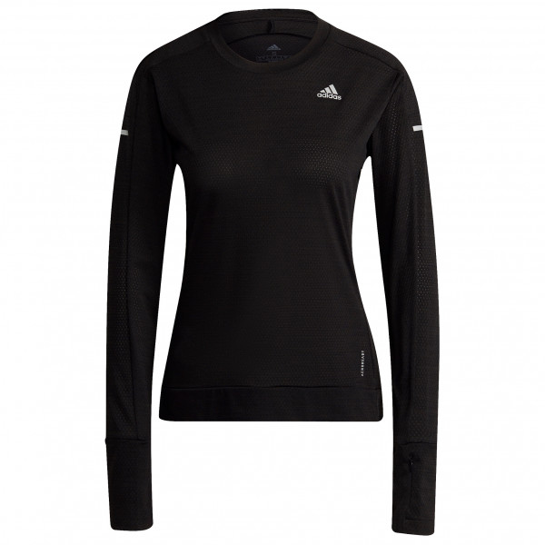Women's Cooler Running Supernova - Sport shirt