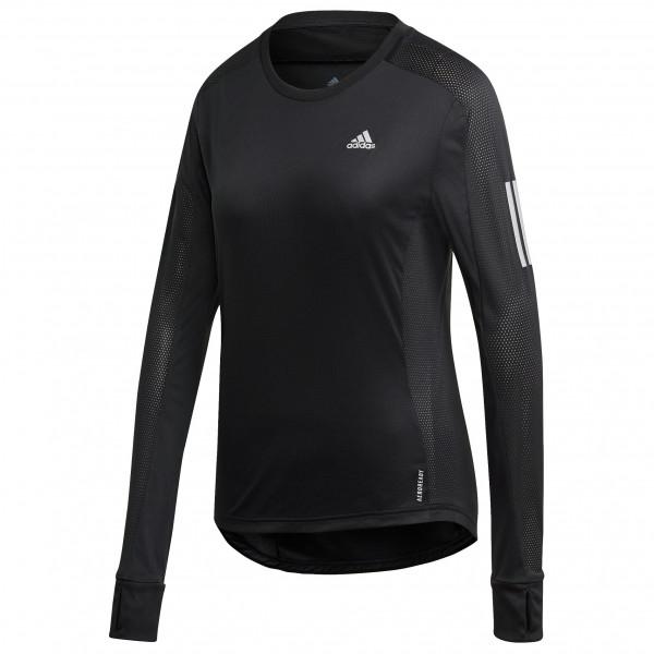 adidas - Women's Own Run Langarm Tee - Funktionsshirt