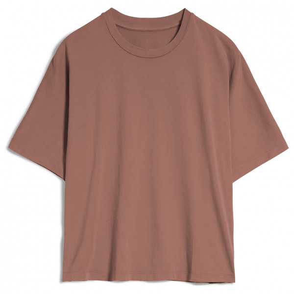 ARMEDANGELS - Women's Kajaa Earthcolors - T-Shirt