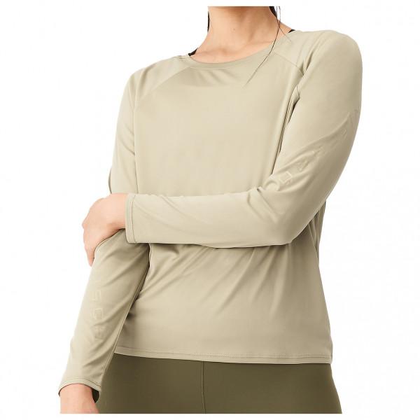 Women's Active Logo Long Sleeve - Longsleeve