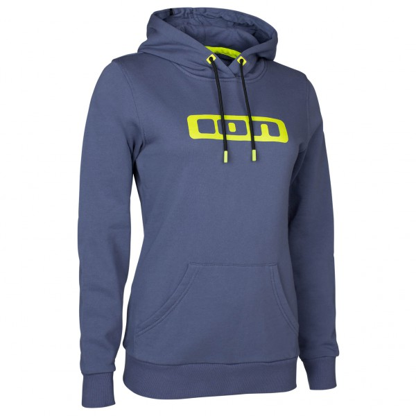 ION - Women's Hoody Logo - Pull-over à capuche