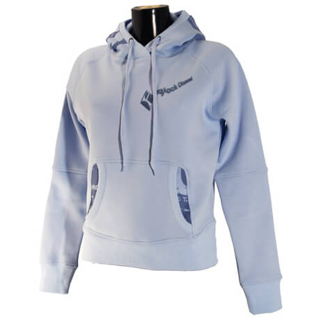Black Diamond - Women's Diamond Hoody