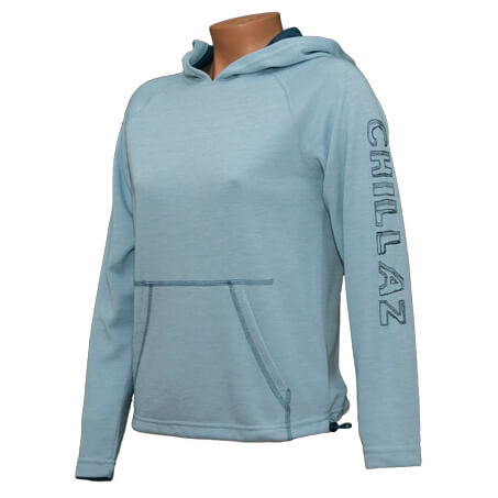 Chillaz - Women's Hooded Cheeky