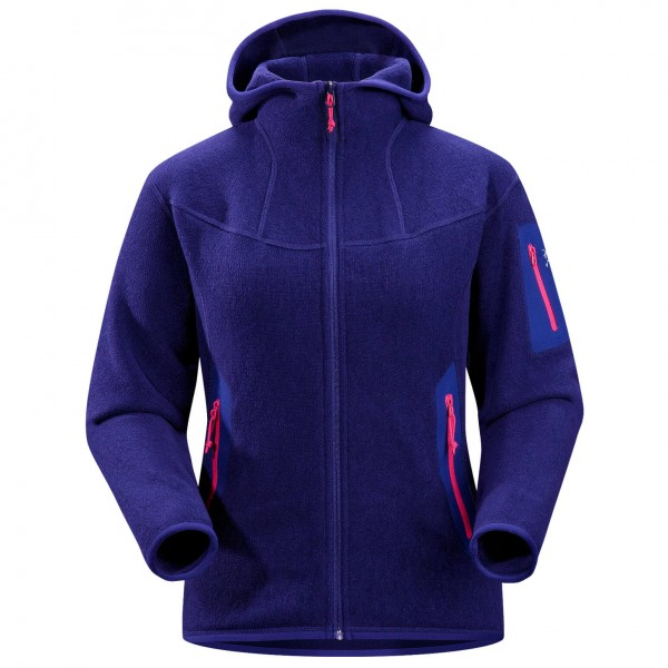 Arc'teryx - Covert Hoody Women's