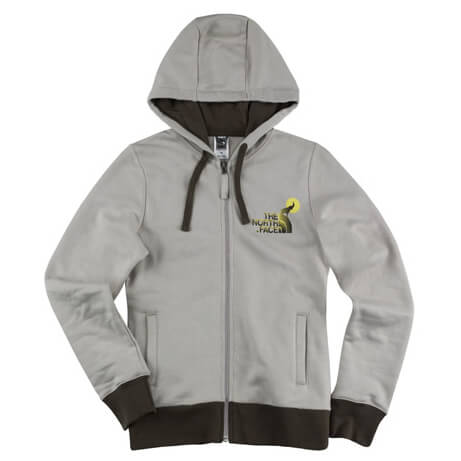 The North Face - Girly Capricorn Full Zip Hoodie