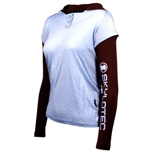 Skylotec - Women's Siurana Shirt - Hoodie