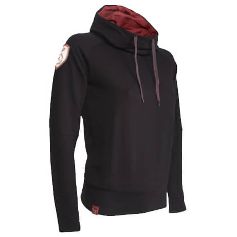 Chillaz - LS Women Planet - Hoody