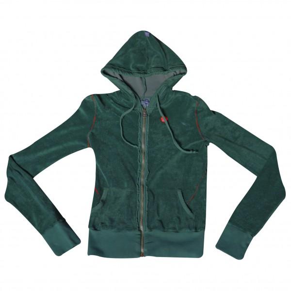 E9 - Women's Iris - Zip-hoody