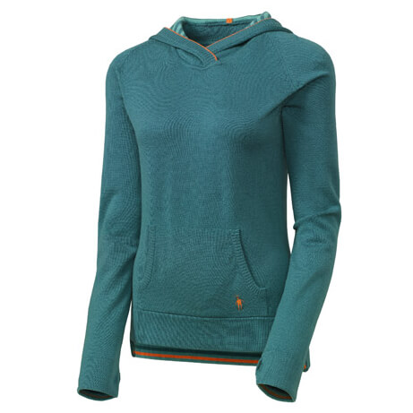 Smartwool - Women's TML Light SportKnit Hoody