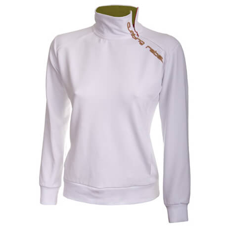 Chillaz - Women's LS Asymetrical Rebell