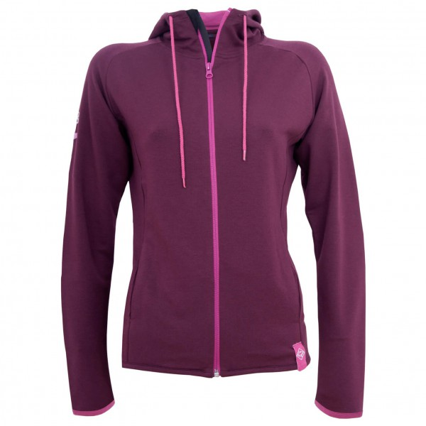 Chillaz - Women's Jacket Monkey - Zip-Hoody