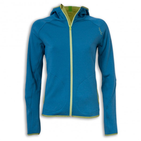 Chillaz - Women's Jacket Tyrolean Alps - Zip-Hoody
