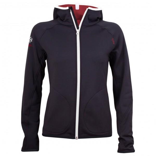 Chillaz - Women's Jacket Chillaz Star - Zip-Hoody