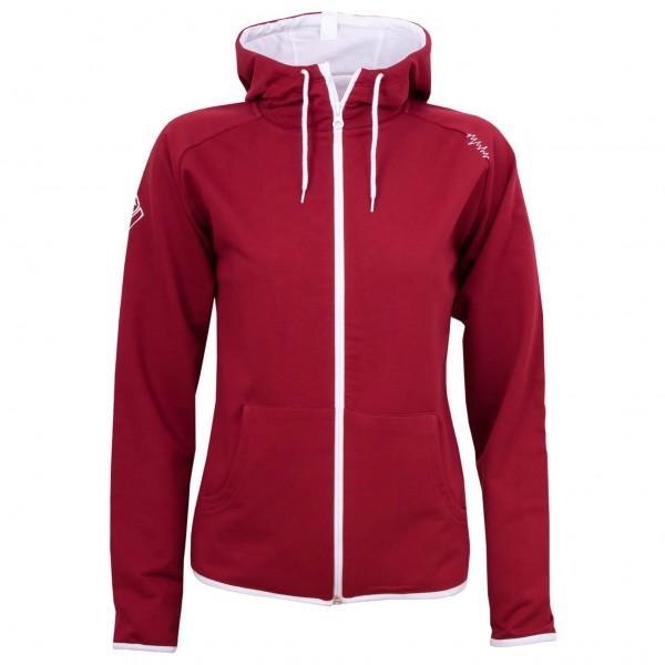 Chillaz - Women's Jacket Logo Style - Hoody