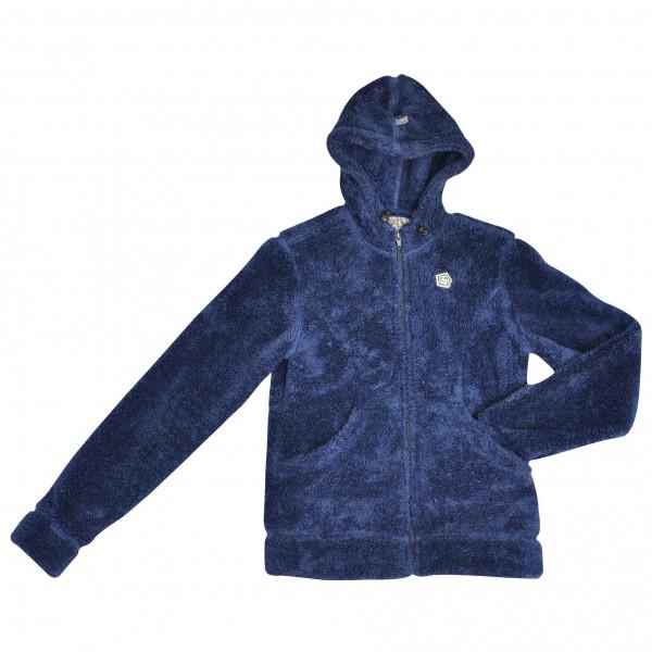 E9 - Women's Geny - Hupullinen takki
