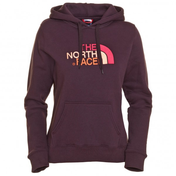 The North Face - Women's Drew Peak Pullover Hoodie
