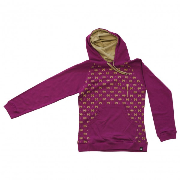 Black Diamond - Women's Buttercam Hoodie - Kapuzenpullover