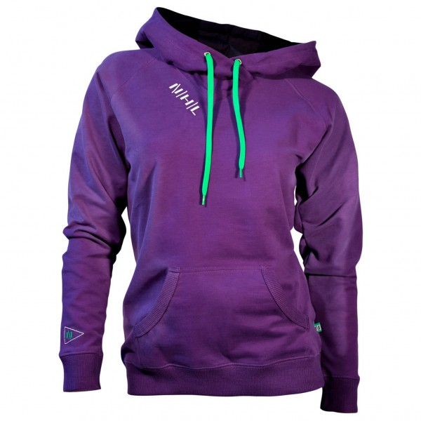 Nihil - Women's Songe Hooded Sweater - Hoodie