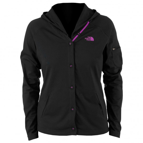 The North Face - Women's Dhabari Hoodie