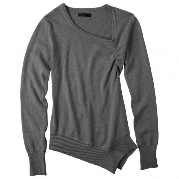 Prana - Women's Ziggy Sweater - Pullover