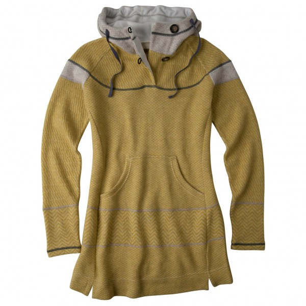 Prana - Women's Caitlyn Tunic Sweater - Pullover