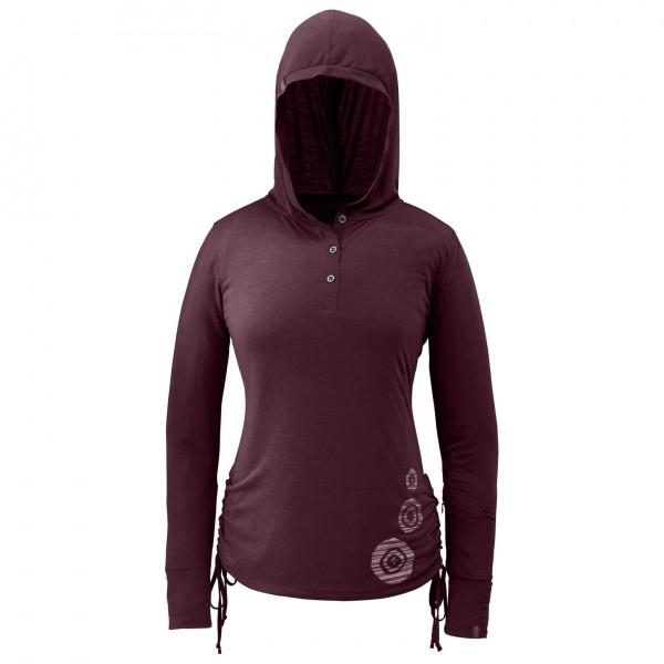 Outdoor Research - Women's Essence Hooded Henley - Hoody