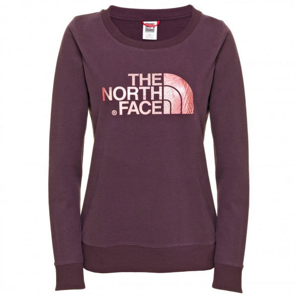 The North Face - Women's Feather Logo Pullover