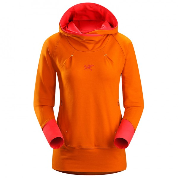 Arc'teryx - Women's Detente Hoody