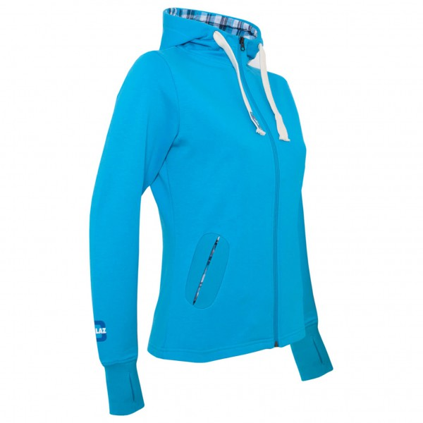 Chillaz - Women's Sabby's Jacket Hoody