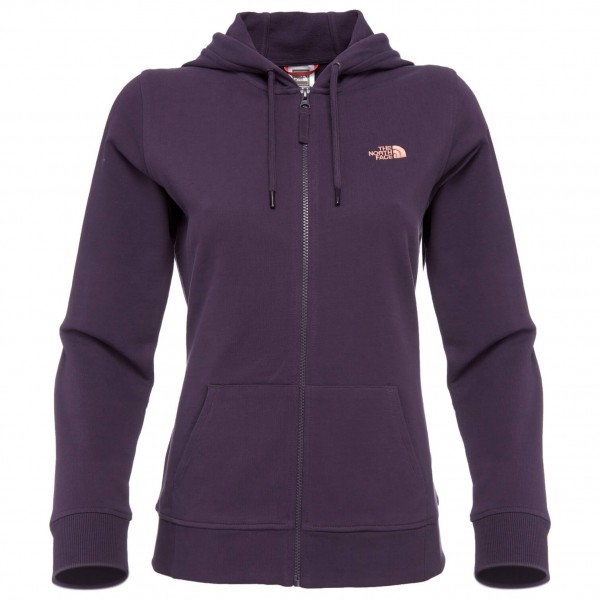 The North Face - Women's Classic Full Zip Hoodie