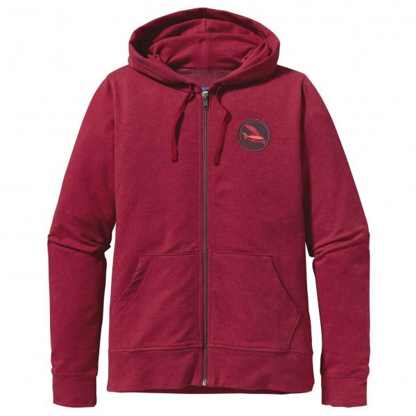 Patagonia - Women's Phone Home Sweatshirt - Hoodie