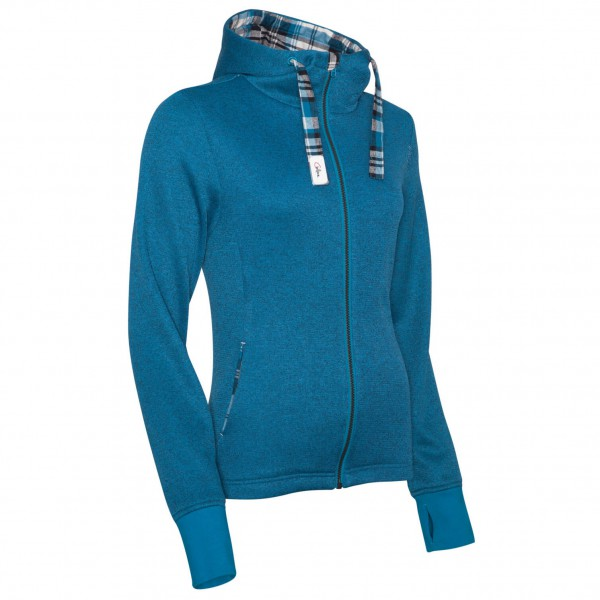 Chillaz - Women's Lantau Jacket Melange