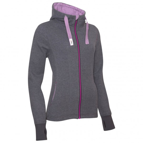 Chillaz - Women's Lantau Jacket Anthrazit