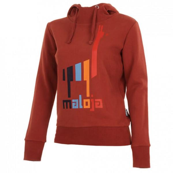 Maloja - Women's QuintaM. - Hoodie