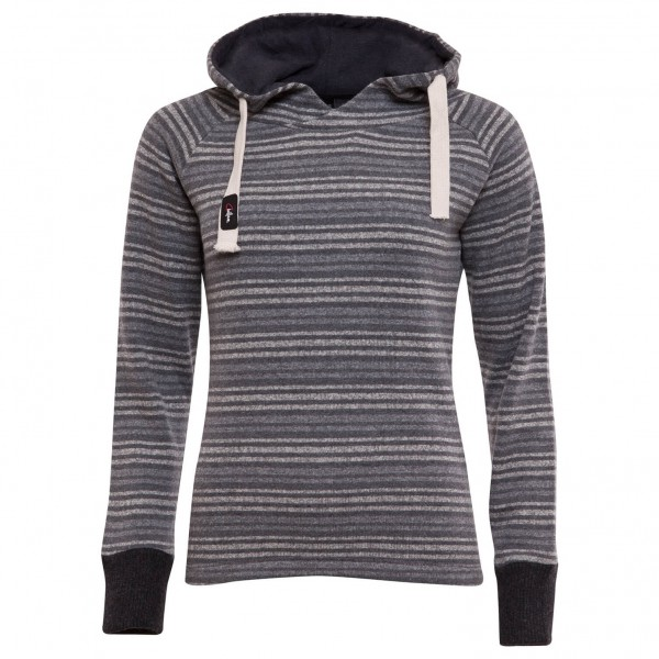 Chillaz - Women's Crossneck Hoody