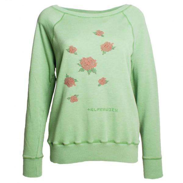 Alprausch - Women's Rösli - Pullover