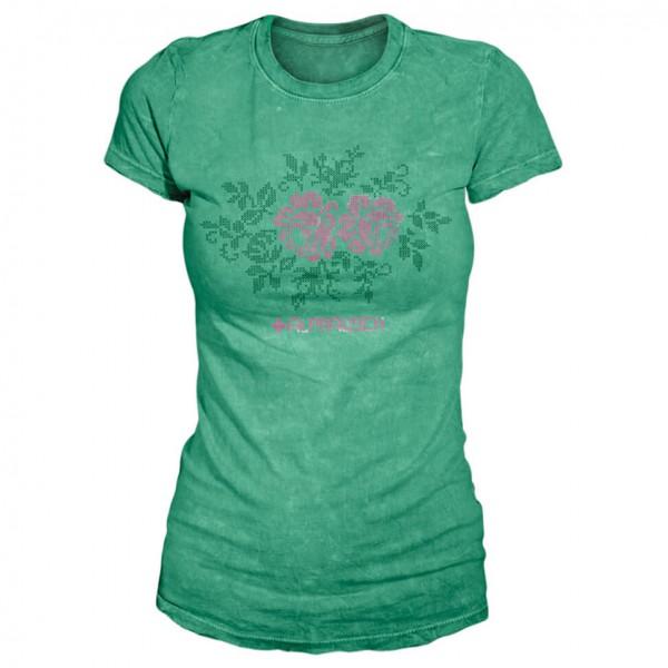Alprausch - Flurina Bluemebouquet - T-Shirt