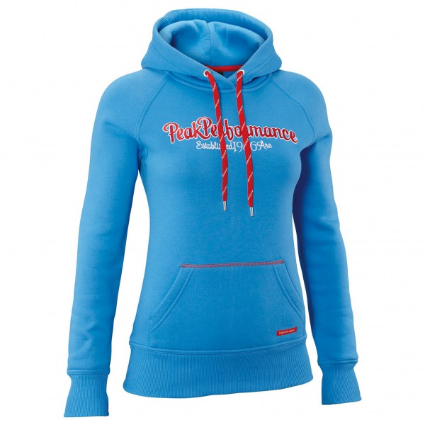 Peak Performance - Women's Elin Hood - Hoodie