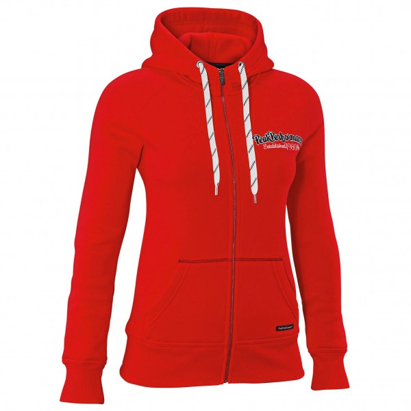 Peak Performance - Women's Elin Zip Hood - Hoodie