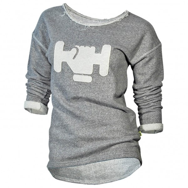 Nihil - Women's Mevlana Sweater - Pull-overs