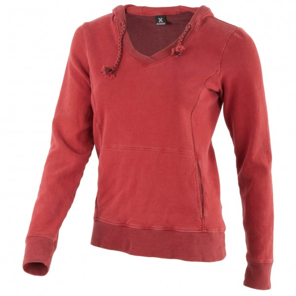 Montura - Women's Yosemite Sweat - Pull-over à capuche