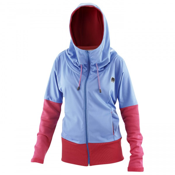 Monkee - Women's Glory Jacket - Pull-over à capuche