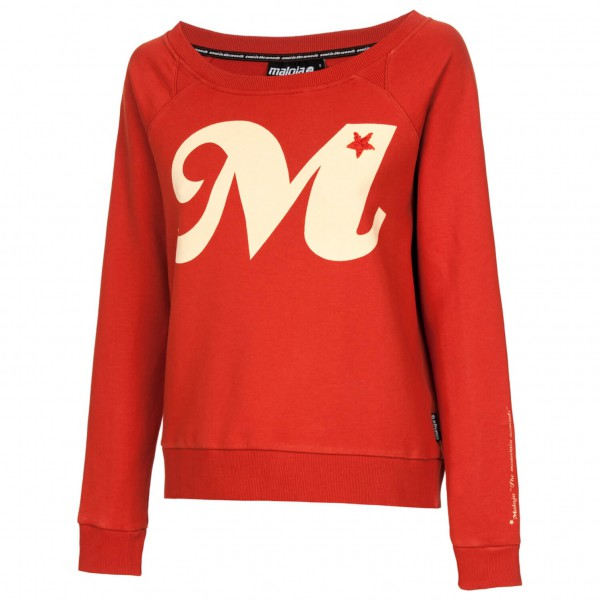 Maloja - Women's WadiaM. - Pull-over