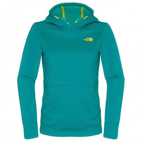 The North Face - Women's Wicked Crag Hoodie - Hoodie